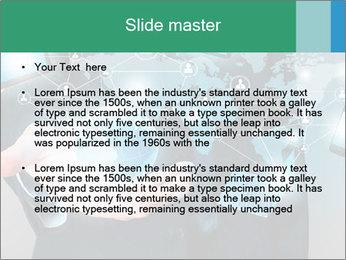 0000076729 PowerPoint Template - Slide 2