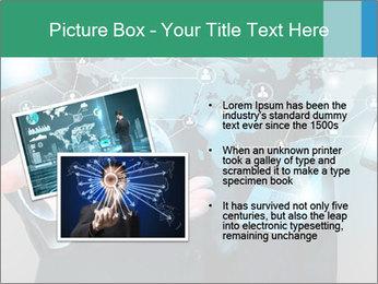 0000076729 PowerPoint Template - Slide 20