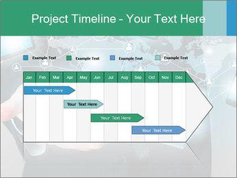 0000076729 PowerPoint Template - Slide 25