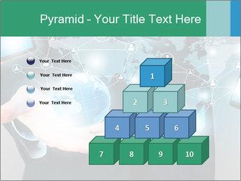 0000076729 PowerPoint Template - Slide 31