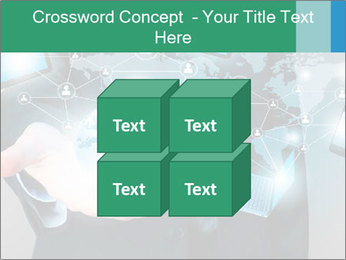 0000076729 PowerPoint Template - Slide 39