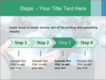 0000076729 PowerPoint Template - Slide 4