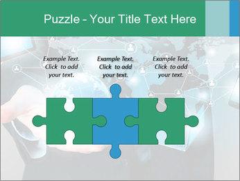 0000076729 PowerPoint Template - Slide 42