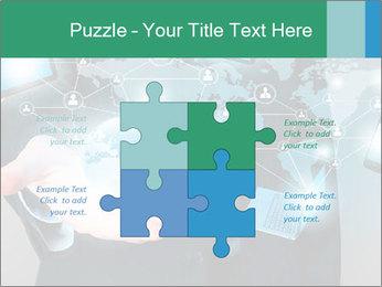 0000076729 PowerPoint Template - Slide 43