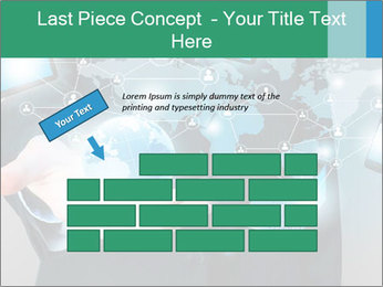 0000076729 PowerPoint Template - Slide 46
