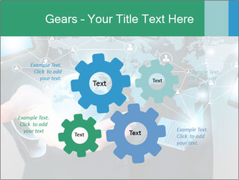 0000076729 PowerPoint Template - Slide 47