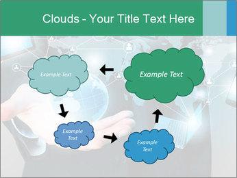 0000076729 PowerPoint Template - Slide 72