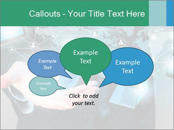 0000076729 PowerPoint Template - Slide 73