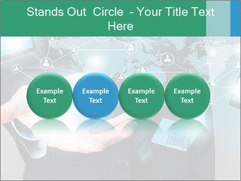 0000076729 PowerPoint Template - Slide 76