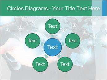 0000076729 PowerPoint Template - Slide 78