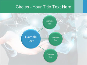 0000076729 PowerPoint Template - Slide 79