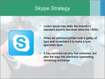 0000076729 PowerPoint Template - Slide 8
