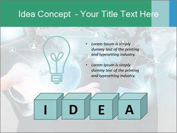 0000076729 PowerPoint Template - Slide 80