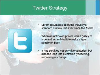 0000076729 PowerPoint Template - Slide 9