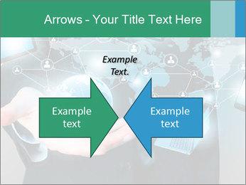 0000076729 PowerPoint Template - Slide 90