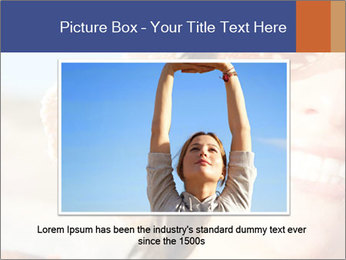 0000076730 PowerPoint Templates - Slide 16