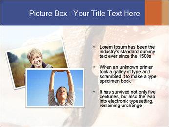 0000076730 PowerPoint Templates - Slide 20