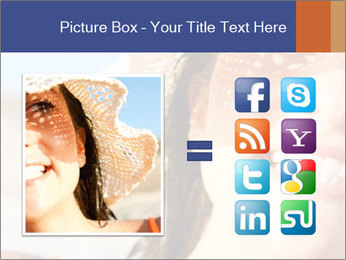 0000076730 PowerPoint Templates - Slide 21