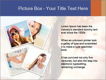 0000076730 PowerPoint Templates - Slide 23