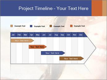 0000076730 PowerPoint Templates - Slide 25