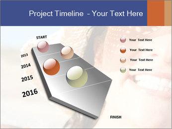 0000076730 PowerPoint Templates - Slide 26