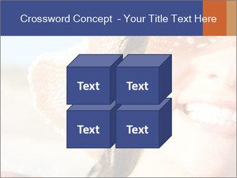 0000076730 PowerPoint Templates - Slide 39