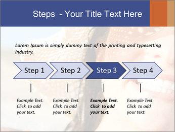 0000076730 PowerPoint Templates - Slide 4
