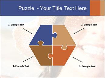 0000076730 PowerPoint Templates - Slide 40