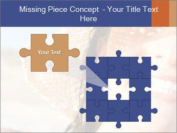 0000076730 PowerPoint Templates - Slide 45