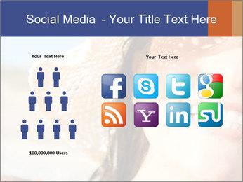 0000076730 PowerPoint Templates - Slide 5