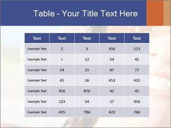 0000076730 PowerPoint Templates - Slide 55