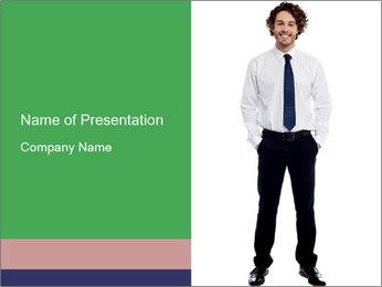 0000076731 PowerPoint Templates - Slide 1