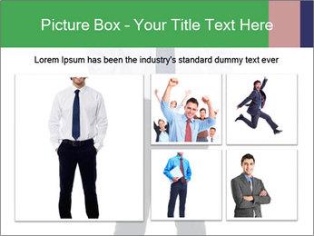 0000076731 PowerPoint Templates - Slide 19
