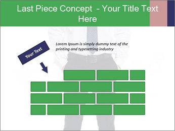 0000076731 PowerPoint Templates - Slide 46
