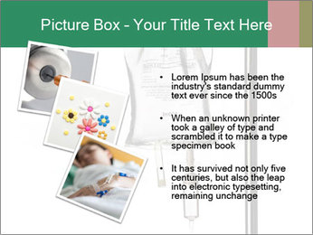 0000076732 PowerPoint Template - Slide 17