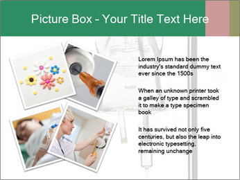 0000076732 PowerPoint Templates - Slide 23