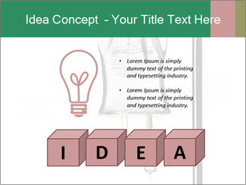 0000076732 PowerPoint Template - Slide 80