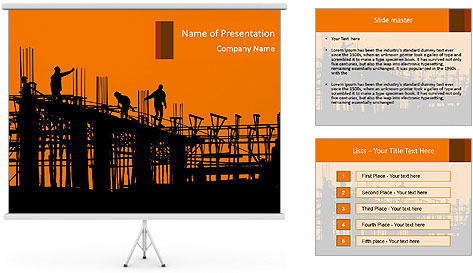 0000076734 PowerPoint Template