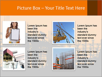 0000076734 PowerPoint Templates - Slide 14