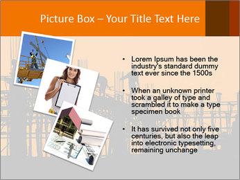 0000076734 PowerPoint Templates - Slide 17