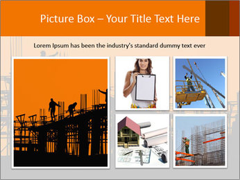 0000076734 PowerPoint Templates - Slide 19