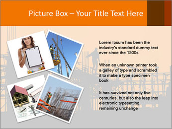 0000076734 PowerPoint Templates - Slide 23