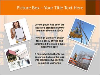 0000076734 PowerPoint Templates - Slide 24