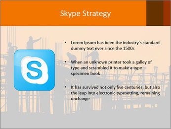 0000076734 PowerPoint Templates - Slide 8