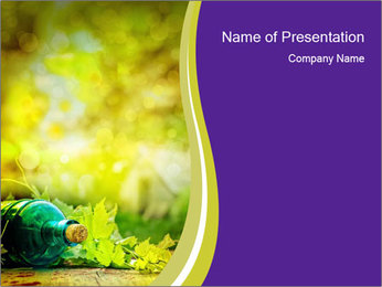 0000076735 PowerPoint Templates - Slide 1
