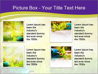 0000076735 PowerPoint Template - Slide 14