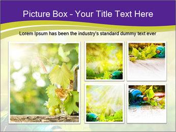 0000076735 PowerPoint Template - Slide 19