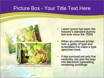 0000076735 PowerPoint Templates - Slide 20
