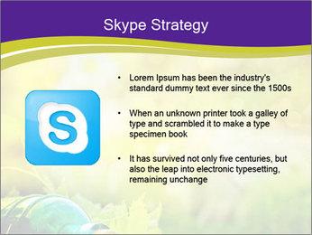0000076735 PowerPoint Template - Slide 8