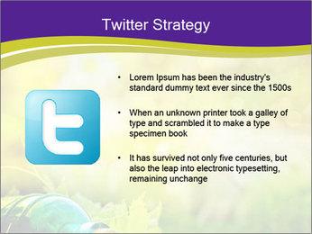 0000076735 PowerPoint Template - Slide 9